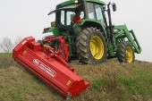 Spaldings: New 2.2m heavy-duty flail topper