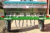 Standen-Reflex: FA5-10 precision fertiliser applicator