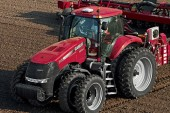 Case IH: Australian models to feature Tier 2 engines