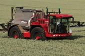 Horsch Leeb: Advanced sprayers come to the UK
