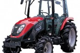 Lely UK to distribute TYM's compact tractors