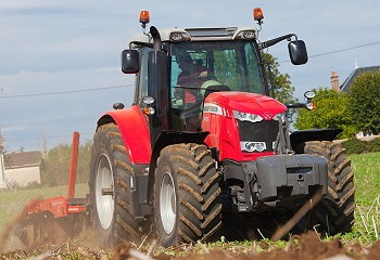 Massey Ferguson: Four new 7600 Series models launched