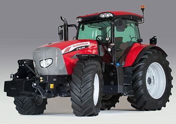 Mccormick Six Cylinder X70 Tractors On The Way on case ih tractors