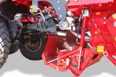 Pöttinger: Autocut now available for Torro forage wagons