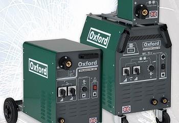 Spaldings: New welding range unveiled