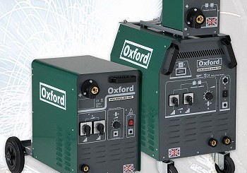 Spaldings: New welding range unveiled