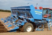 Standen-Pearson: Quad potato planter joins range