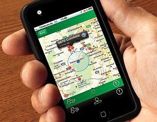 John Deere: JDLink app launched