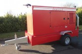 Grimme UK: Grimme irrigation pumpset updated