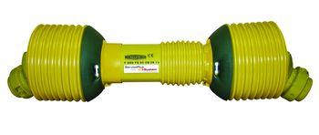 Kramp UK: Walterscheid Power Drive PTO shafts