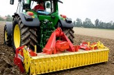 Pöttinger: Four new Lion power harrow models