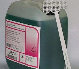 Agroserve: Hexaklene R helps prevent summer mastitis