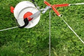 Dairy Spares: Taragate electric fencing now available
