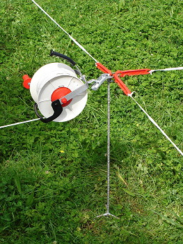 Dairy Spares Taragate Electric Fencing Now Available