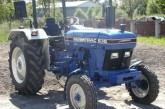 Farmtrac: UK launch for compact 535