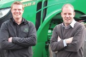Tallis Amos Group takes on Deere in south-west Wales