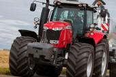 Massey Ferguson: New model tops 7600 Series