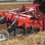 George Moate: Series production of one-pass Tillerstar gets underway