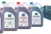 Dairy Spares: New oil range for vacuum pumps