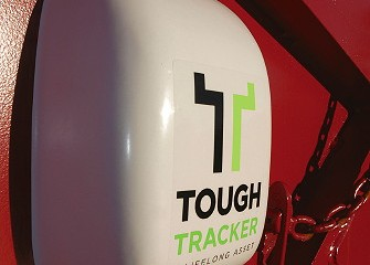 Tough Tracker: Asset protection from GPS tracker