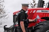Massey Ferguson: Tractor range joins Cesar scheme