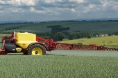 Vicon: Sprayer range gains two new models