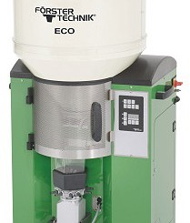 Volac: New ECO automatic lamb feeder