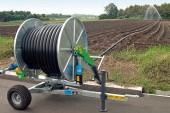 Bauer: Compact irrigation reels set new standards