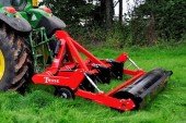 Twose: Grass and arable subsoiler added to range