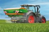 Amazone: High-output ZA-TS fertiliser spreaders