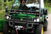 John Deere: The Gator gets a makeover