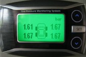 Comatra: Agricultural tyre pressure monitoring system