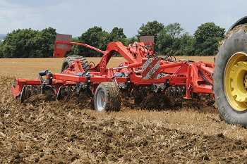 Kuhn: Extended range of Cultimer cultivators
