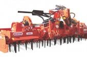 Opico: Hydraulic folding Maschio power harrow launched