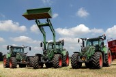 Mitas: New four-year deal signed with Agco
