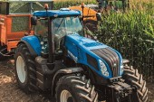 New Holland: Auto Command T8 Series models launched