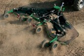 Spearhead Machinery: Highland debut for Stubble Master