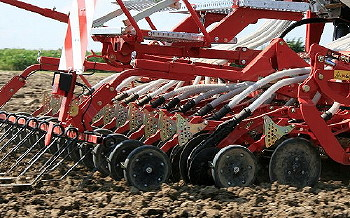 Kverneland: New CX-II coulter system introduced