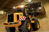 JCB: Farm Master 435S wheeled loader introduced