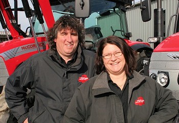 McCormick: New north Wales depot for PGF Agri