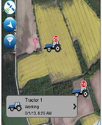Trimble: New app keeps fleet managers up-to-date on the move