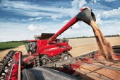 Case IH: Revisions unveiled for Axial-Flow combines