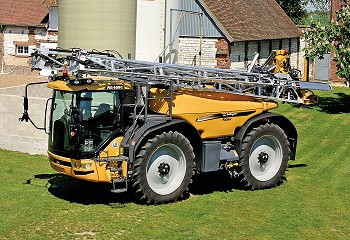 Challenger: RoGator 600C updates to be revealed