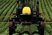 Challenger: RoGator RG700 to launch at Agritechnica