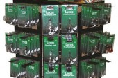 Sparex: Lucas bulbs and wiper blades added to range