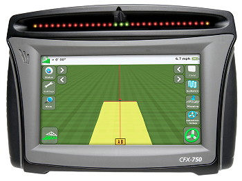 Trimble: RangePoint RTX signals increased accuracy
