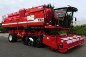 PMC: High-capacity 1089 pea harvester introduced