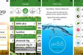 Tradecorp: App provides expert nutritional solutions on the move
