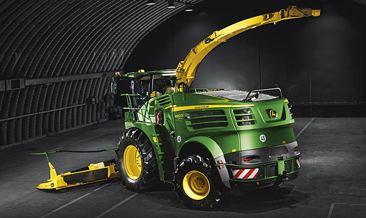 john deere logistics cost analysis 2006-2-10 a formal needs analysis is then completed by the supplier and the sourcing team the supplier training program is designed to  tion of john deere's total cost.