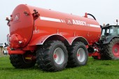 Abbey Machinery: Recess Tandem tanker range updated and extended